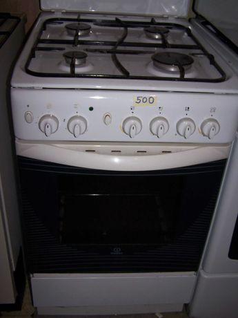 kuchenka gazowa z grillem.rozne inne duzy wybor