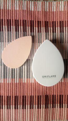 Матирующий спонж Oriflame