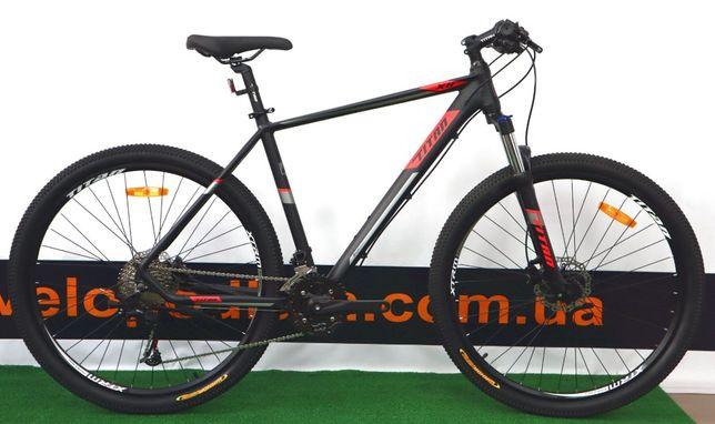 "Велосипед Titan X11 29"" модель 2021 | Velopodium.com.ua"