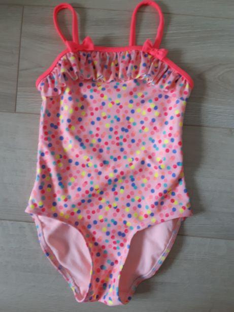 Kostium strój kąpielowy jednoczęściowy H&M 98 cm