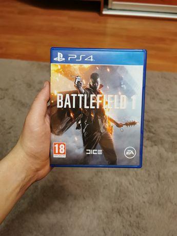 Battlefield 1 PS4 Wrocław idealna jak nowa gra strzelanka fps bf1 BF