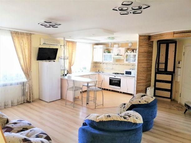 Продам 3-х комнатную квартиру с мебелью и техникой