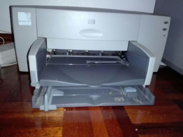 Impressora HP ..