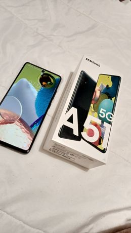 Samsung A51 5G.  128 GB