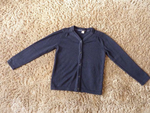 Sweterek Back Tu School 122cm