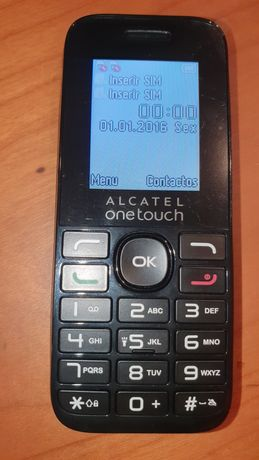 Alcatel one touch 1016D dual sim