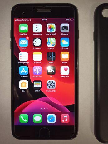 ПРОДАМ IPHONE 7 PLUS 128 Gb Neverlock
