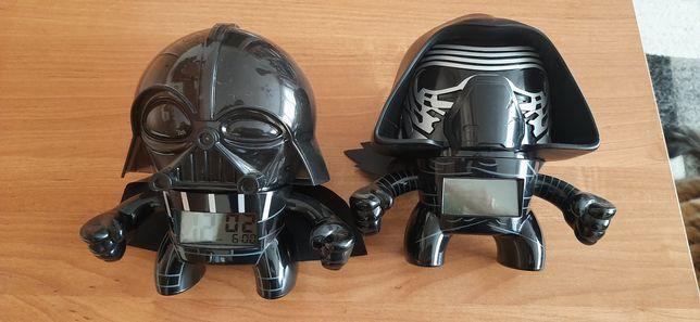 Budzik Star Wars Vader i Kyle Rolen Bulb Botz
