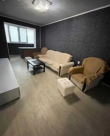Оренда 3-кімнатна квартира, на Озерній, в гарному стані. ka