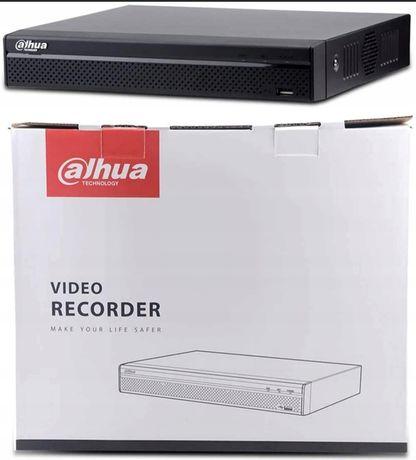 REJESTRATOR IP Dahua na 8 kamer DHI-NVR2108HS-4KSRejestrator sieciowy