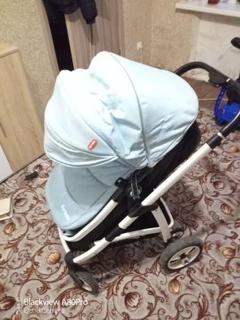 Продам срочно децкую коляску