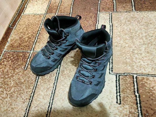 Оригинальные ботинки Columbia