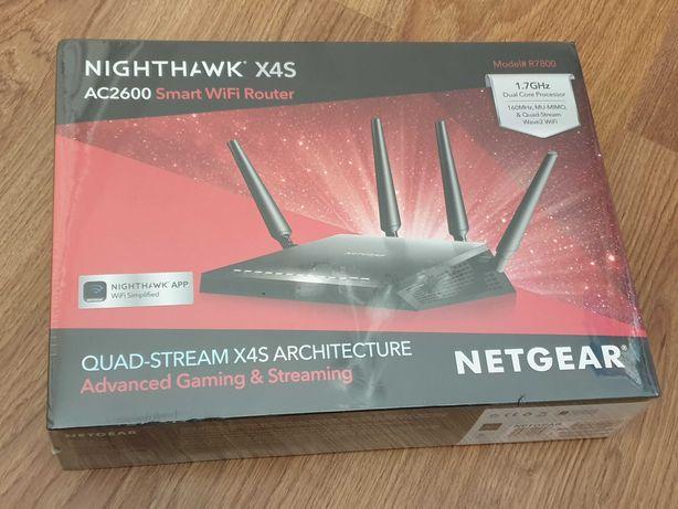 Netgear X4S R7800 Nowy