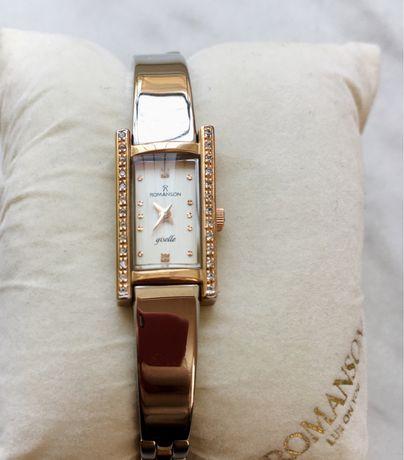 Romanson Giselle швейцарський годинник оригінал / женские часы оригина