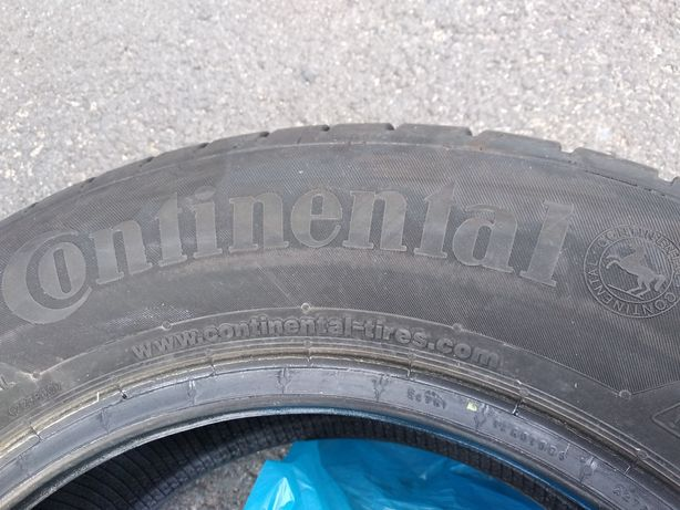 Continental 185/70 R14 ContiEcoContact