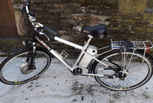 Bike Eletrica - Ezee