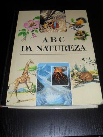 ABC da natureza.