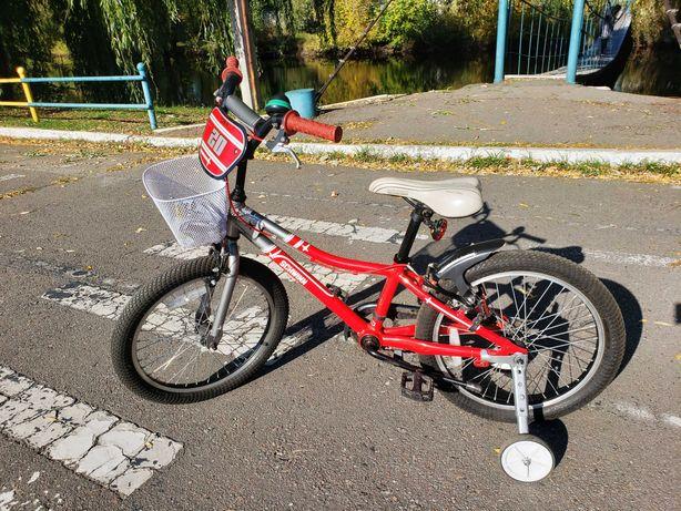 Велосипед Schwinn (5-8 лет) на алюминиевой раме, USA