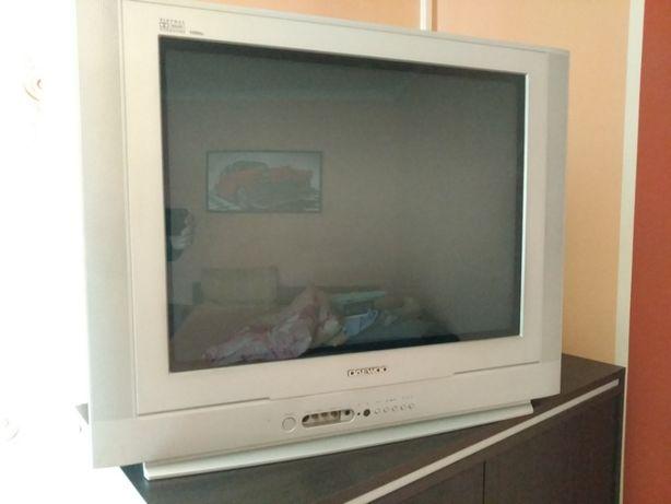 Telewizor Daewoo 29 cali sprawny + dekoder