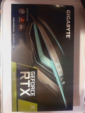 Видеокарта GIGABYTE RTX 3070 EAGLE OC 8 GB ( НЕ 3080,3060,3090,6900)