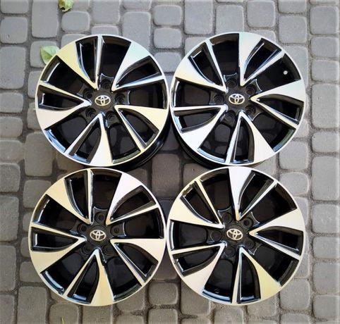Диски титанові R16 5x114.3 Toyota/Chery/Lexus/Suzuki