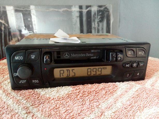 Radio Mercedes audio 5 w140 w126 w202 w210 124 w201