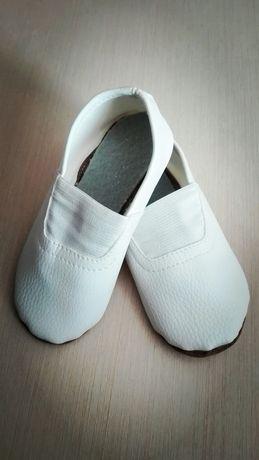 Чешки на ногу 15.5 см