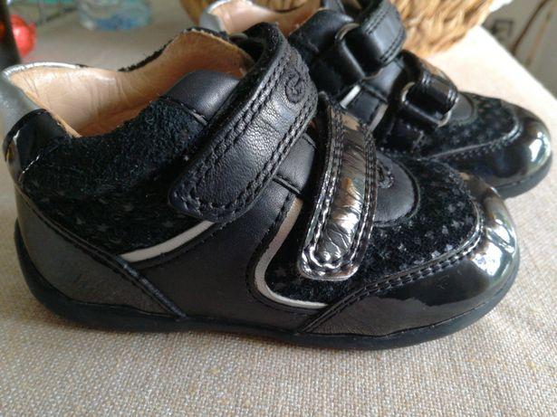Sapato sapatilha Geox 21