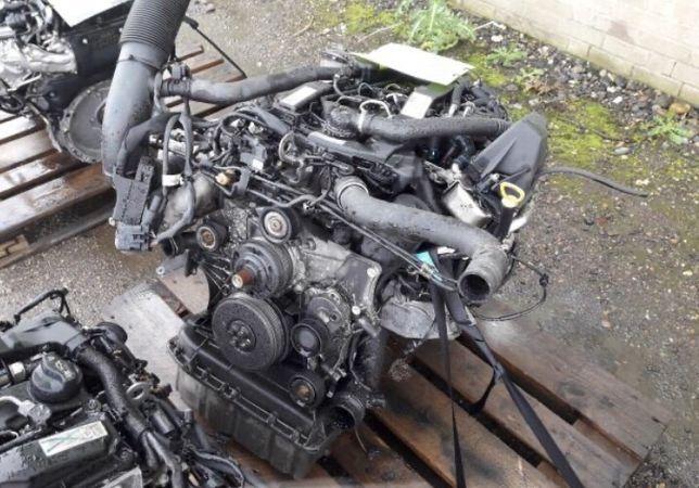 Двигун Мотор 2.2cdi A651 Mercedes Sprinter ML, GLE,GLK, GLC GLA , CLA
