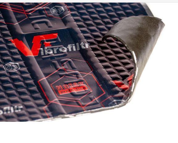 Виброизоляция, шумоизоляция для авто 1.5 мм, 2 мм, 3 мм