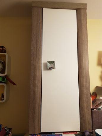Meble Goląb kolekcja Carla komoda szafka biurko