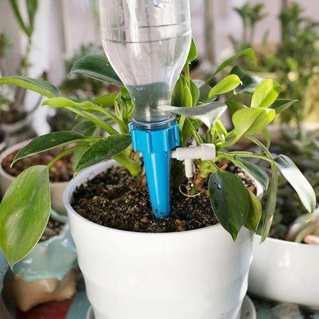 Automatyczny system nawadniania kropelkowego do roślin/warzyw 36szt