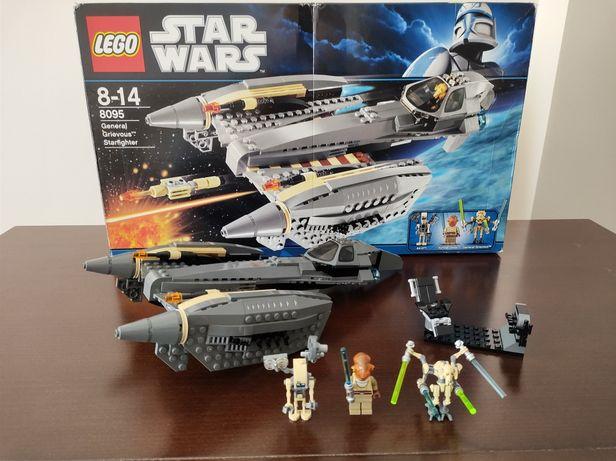 Sprzedam Lego Star Wars, zestaw 8095