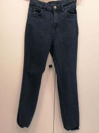 Spodnie jeansowe Esmara Lidl