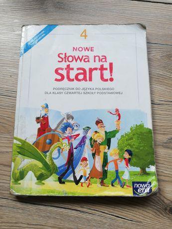 Podręcznik do polskiego kl 4 szkoły podstawowej