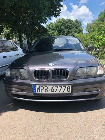 Продам BMW 320 дизель