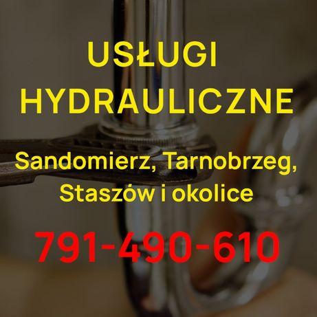 Hydraulik - Sandomierz, Tarnobrzeg, Staszów i okolice