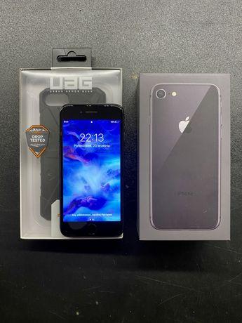 Telefon Iphone 8.  256Gb   Space Grey