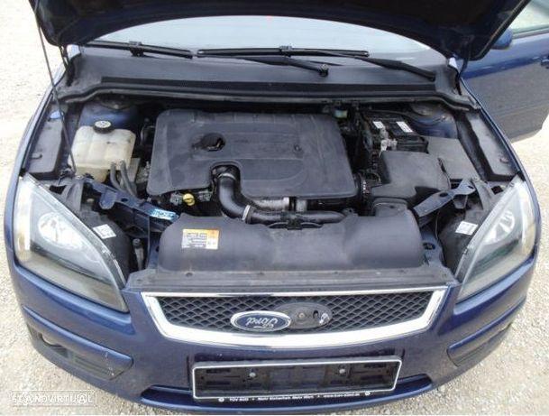 Motor Ford Fiesta Fusion Focus C-max 1.6Tdci 90cv HHJA HHJB HHDA HHJE GPDA GPDB GPDC Caixa de Velocidades Automatica - Motor de Arranque  - Alternador - compressor Arcondicionado - Bomba Direção