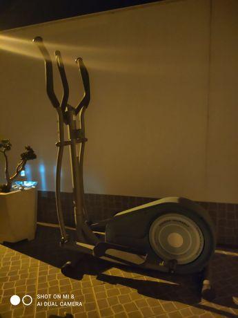 elíptica maquina fitness