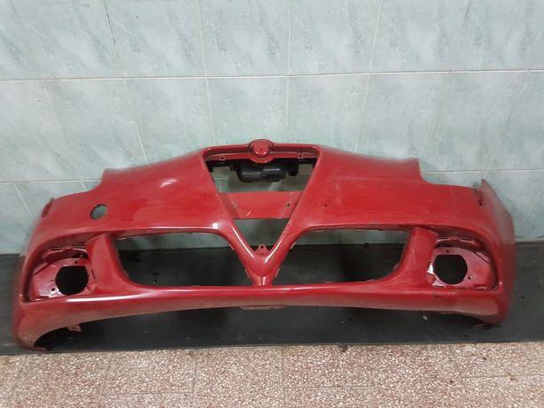 Alfa Romeo Giulietta Zderzak Przód