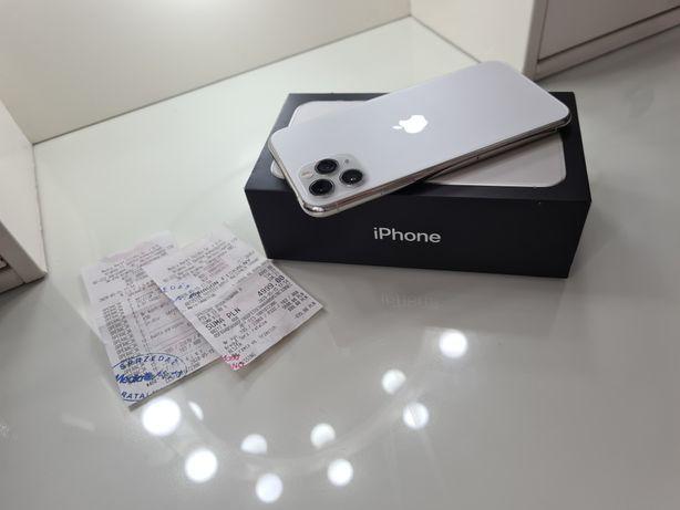 Telefon Iphone 11 pro gwarancja ubezpieczenie