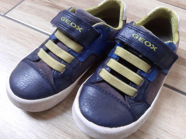 Buty geox, sneakersy, 24