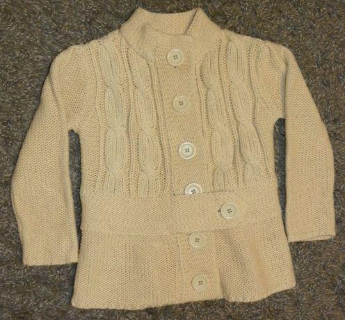 Sweter rozmiar 98/104