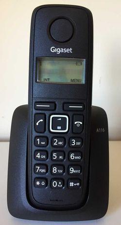 Telefone sem fios, Siemens Gigaset A116.