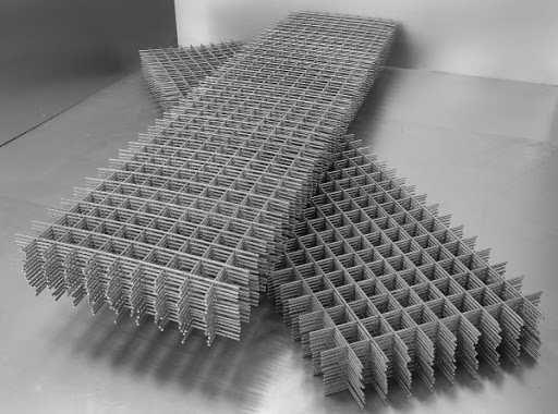 Кладочна сітка, полімерна арматура, композитная стеклопластиковая арм
