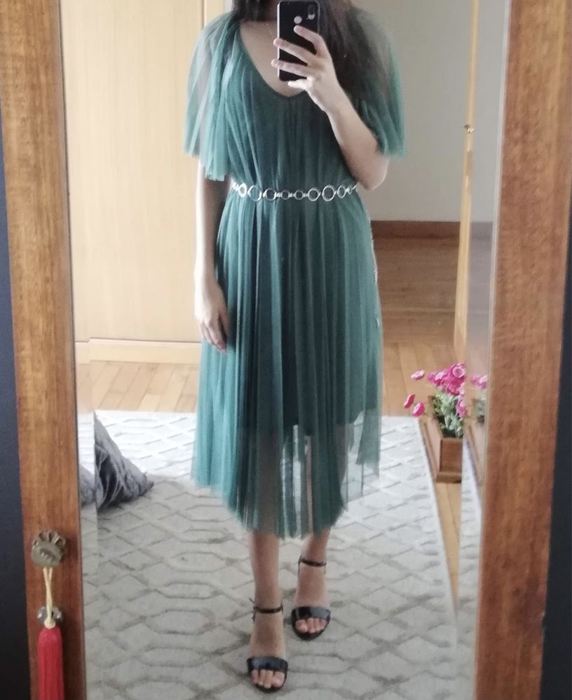 Vestido Casamento ZARA
