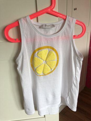 Koszulka Mango , rozm.116