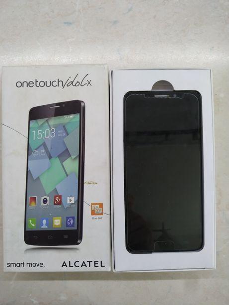 Телефон, смартфон Alcatel one touch 6040D
