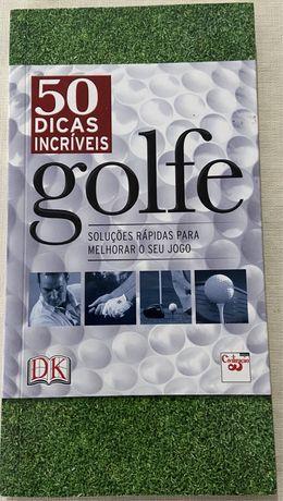 Golfe - manual de bolso